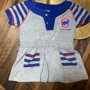 Chicago Cubs dress